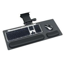 SAF 2137 Safco Ergo-Comfort Articulating Keyboard/Mouse Arm SAF2137