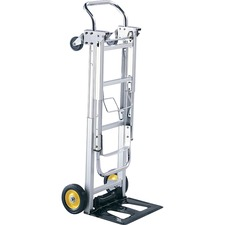 SAF 4050 Safco Collapsible Convertible Hand Truck SAF4050