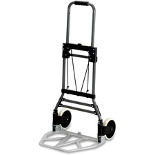SAF 4062 Safco Stow-Away Compact Hand Truck SAF4062