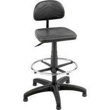 SAF 5110 Safco TaskMaster Economy Workbench Chair SAF5110