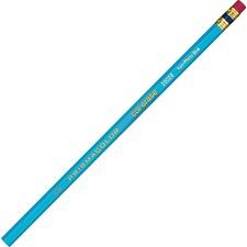 Prismacolor Col-Erase Colored Pencils - Blue Lead - Blue Barrel