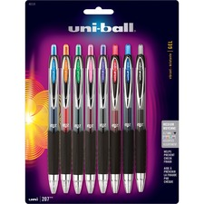 Uni-Ball Signo 207 Gel Pen