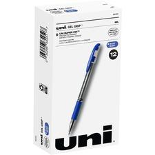 SAN 65451 Sanford Signo Gel Grip Pens SAN65451