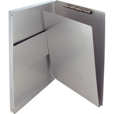 Saunders Storage Clipboard