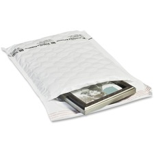SEL 10122 Sealed Air TuffGuard Extreme Cushioned Mailers SEL10122