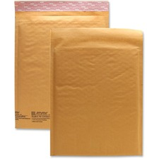 SEL 10187 Sealed Air JiffyLite Cellular Cushioned Mailers SEL10187