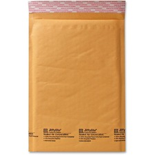 SEL 10189 Sealed Air JiffyLite Cellular Cushioned Mailers SEL10189