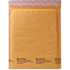 SEL 39097 Sealed Air JiffyLite Cellular Cushioned Mailers SEL39097