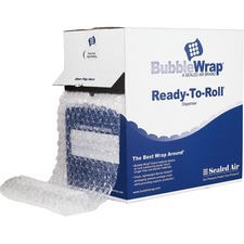 SEL 48561 Sealed Air High Performance Air Cap Bubble Wrap SEL48561