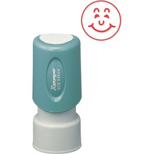 XST 11303 Xstamper HAPPY FACE Stamp XST11303