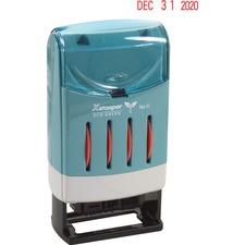 XST 51111 Xstamper Versadater Line Daters Stamp XST51111