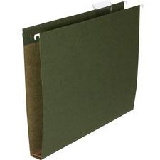SPR SP52X115 Sparco Box Bottom Hanging File Folders SPRSP52X115
