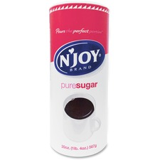 SUG 90585 Sugarfoods Pure Sugar Canister SUG90585