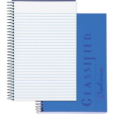 TOP 73506 Tops Classified Business Notebooks TOP73506