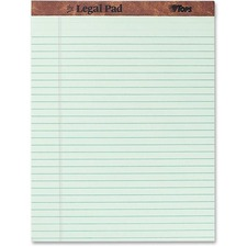 TOP 7534 Tops The Legal Pad Writing Pad TOP7534