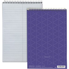 TOP 80264 Tops Gregg Prism Steno Notebooks TOP80264