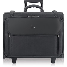 USL B1514 US Luggage Ballilstic Nylon Mobile Office USLB1514