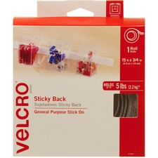 VEK 90082 VELCRO Brand Sticky Back Tape VEK90082