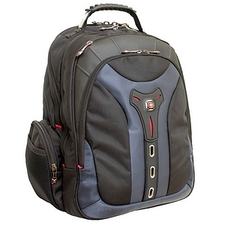 "Wenger Pegasus 17"" Notebook Backpack"