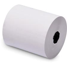 "ICONEX Receipt Paper - White - 3"" x 150 ft"