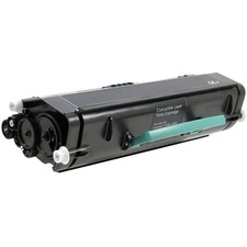 Clover Technologies Toner Cartridge - Alternative for Lexmark - Black - Laser - Extra High Yield - 15000 Pages