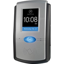 Lathem PC700 Touch Screen/Wi-Fi Time Clock - Proximity Employees - WiFi - Hour Record Time