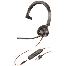 Plantronics USB Data Transfer Cable - USB Data Transfer Cable for Headset - Type A USB - 1 Each