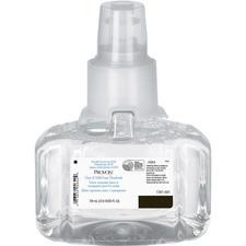 Provon LTX-7 Refill Clear/Mild Foam Handwash - Fragrance-free Scent - 700 mL - Pump Bottle Dispenser - Kill Germs - Clear - Rich Lather, Dye-free, Bio-based - 1 Each