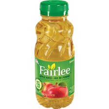 Vending Products of Canada Juice - Apple Flavor - 300 mL - 24 / Box