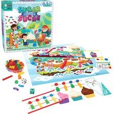 Editions Gladius Sugar Factory Game - 1 Each