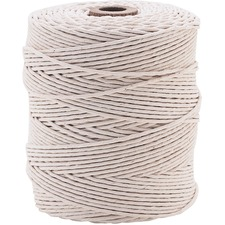 Veritiv Twine - Cotton - 721.79 ft (220000.07 mm) Length