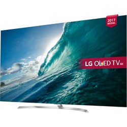 Discontinued LG 55