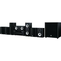 Onkyo HT-S9800THX 7.1-Channel Network A/V Receiver/Speaker Package