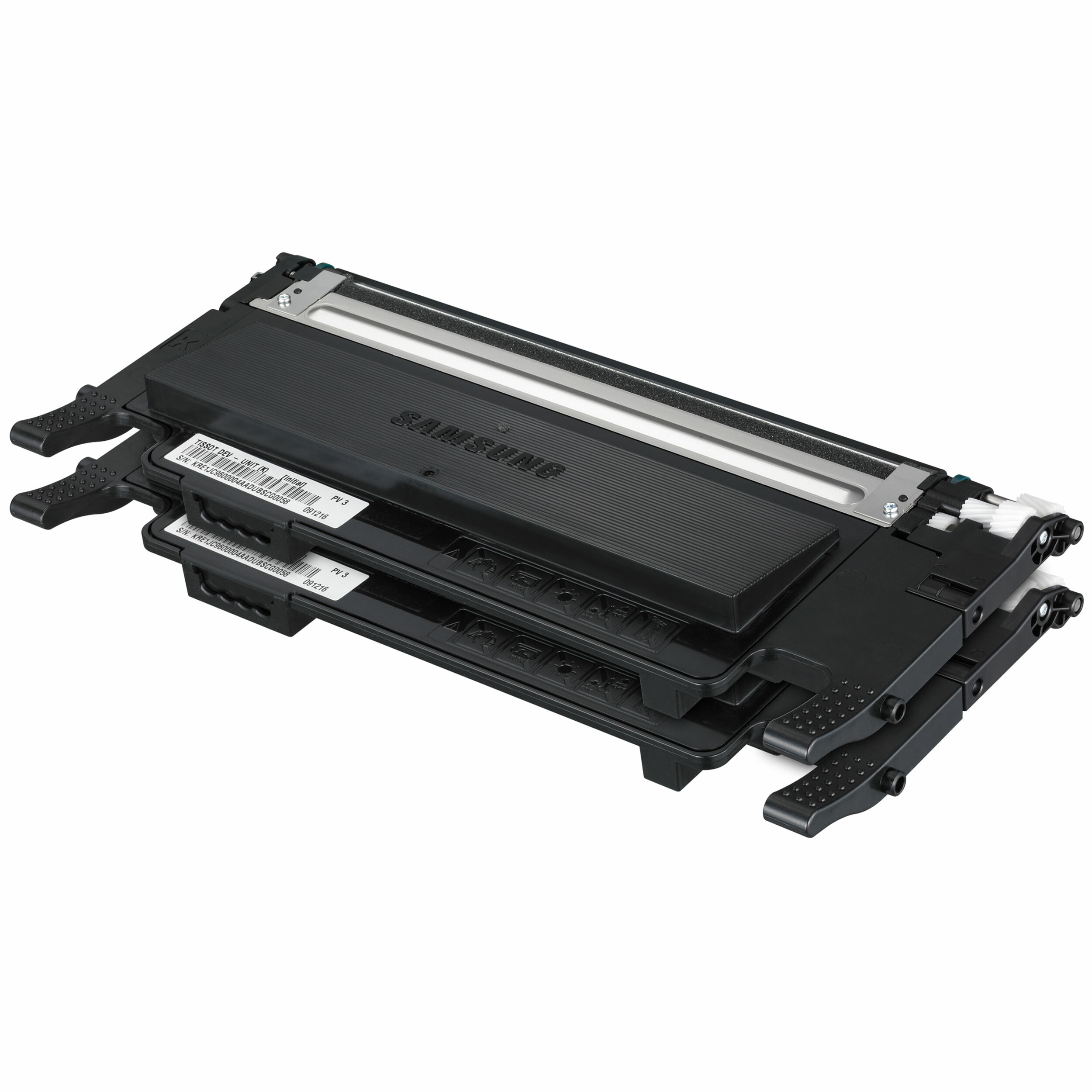 Samsung CLT-P4072B/ELS Toner Cartridge - Black