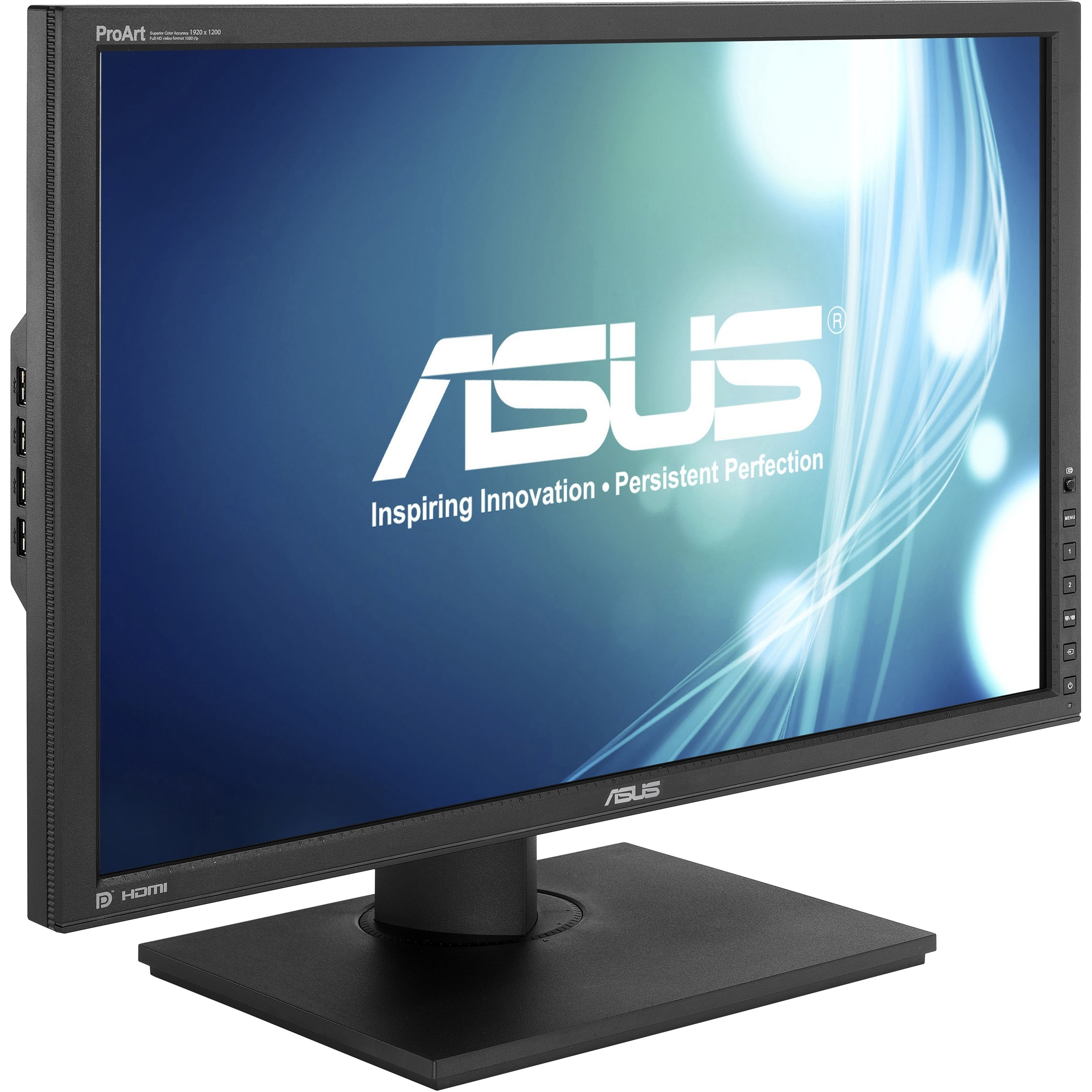 Asus PA248Q 61.2 cm 24.1inch LED LCD Monitor - 16:10 - 6 ms