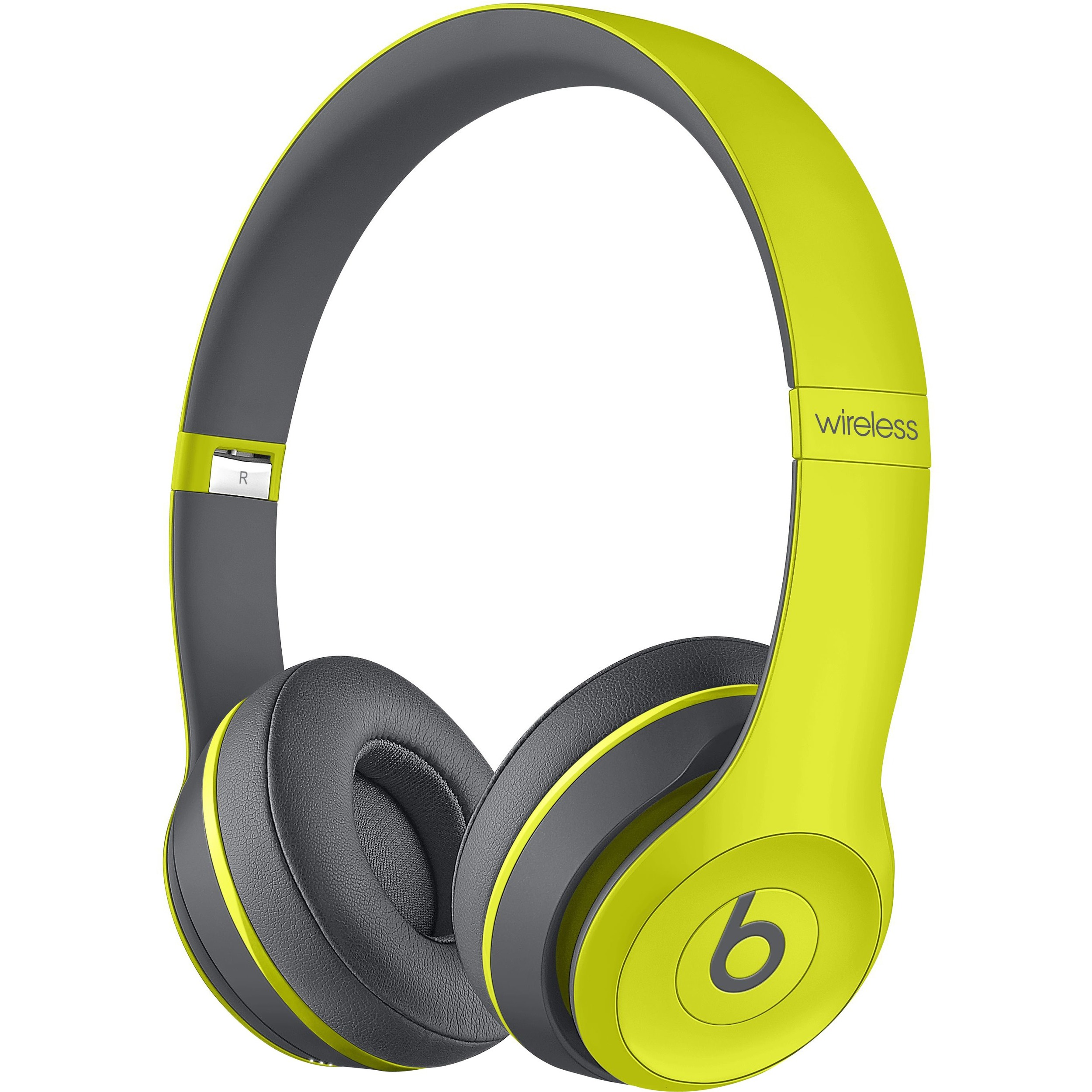 Beats by Dr. Dre Solo2 Wired/Wireless Bluetooth Stereo Headset