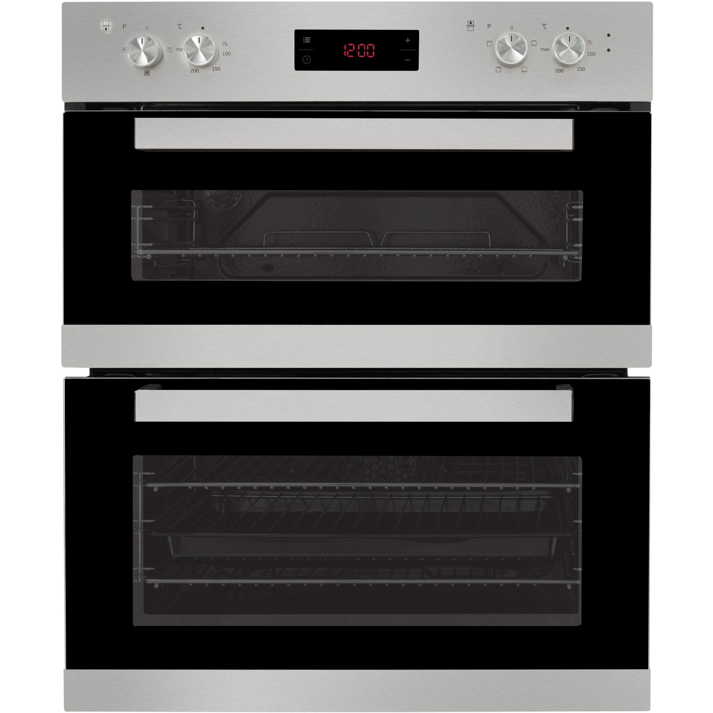 Built In Double Fan Oven Part - 16: Customer Reviews