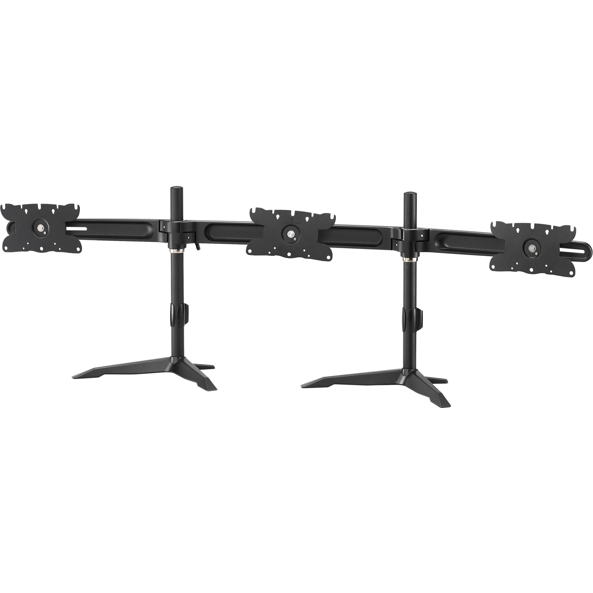 Amer Horizontal Display Stand - Up to 32inch Screen Support