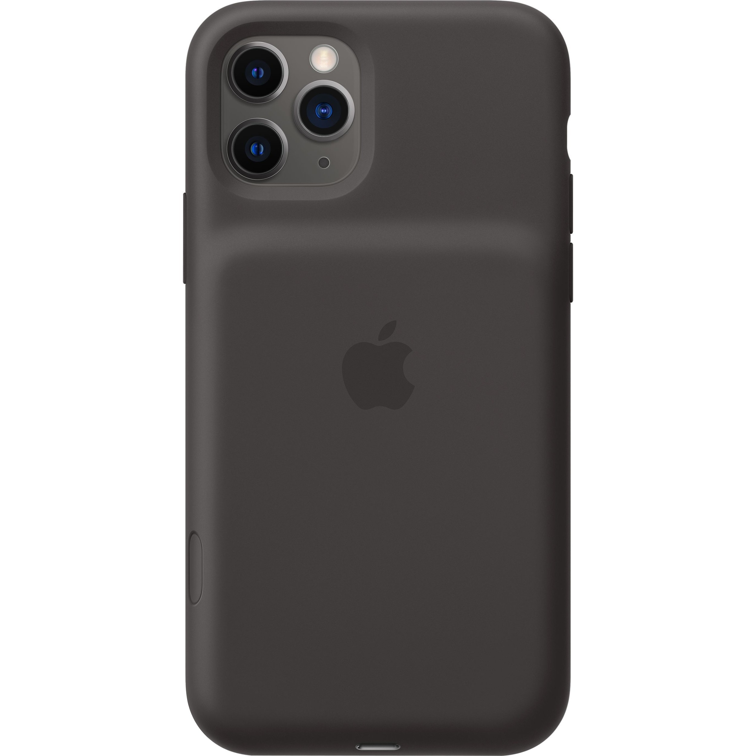 Apple Smart Case for Apple iPhone 11 Pro Smartphone - Black
