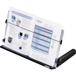 In-Line Document Holder 18in Fit On Desk In Front Of Monitor / Mfr. No.: Dh640