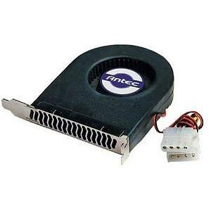 Cyclone Blower - Exhaust Fan Fits Into Any PC Expansion Slot / Mfr. No.: Cyclone Blower