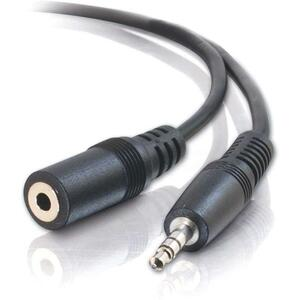 6ft 3.5mm M/F Stereo Audio Ext Cable / Mfr. no.: 13787