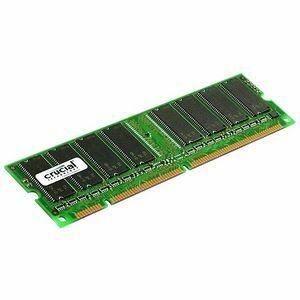 Crucial 64MB SDRAM Memory Module