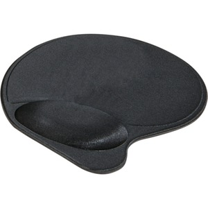 Kensington® Mouse Wrist Pillow Black