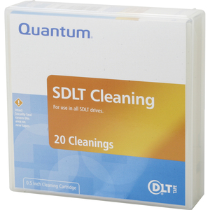 1pk Sdlt Dlt-S4 Cleaning Cart For Sldt220/Sdlt320/Sdlt600/600