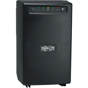 Smart Pro Ups 1500va Tower 120v 5-15p Line-Int 6out 5-15 Xl USB