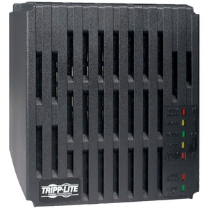 Tripp Lite 1200W 120V Power Conditioner with Automatic Voltage Regulation (AVR) and AC Surge Protection / Mfr. No.: Lc1200
