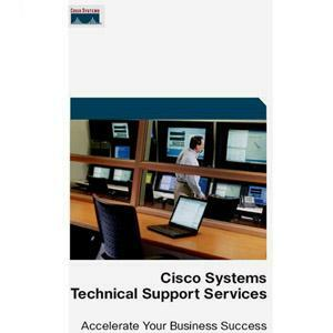 CISCO CON-SNT-PKG4