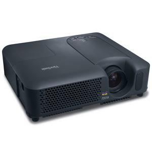 Viewsonic PJ658 Portable Projector
