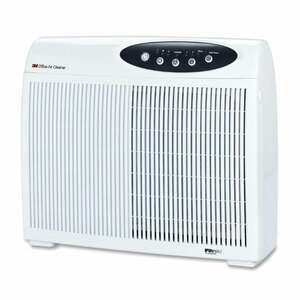 Office Air Cleaner W/ Filter 21in X 16in X 6.75in / Mfr. No.: Oac250
